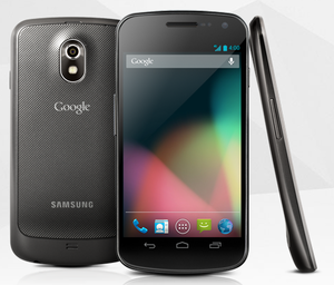 Galaxy Nexus tulee myyntiin Yhdysvalloissa ensi viikolla